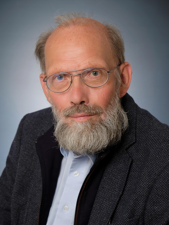 Rolf Hörnlein